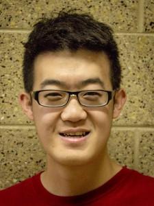 Jianxing Chen